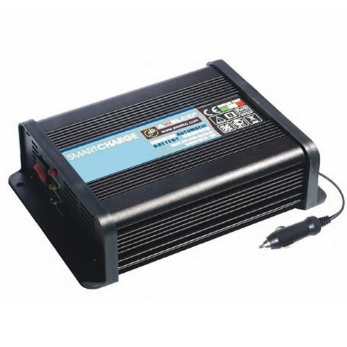 Foto CARICABATTERIE INVERTER SMARTCHARGE 2000 PER MOTO E AUTO AWELCO MADE IN ITALY Caricabatterie ed Inverter