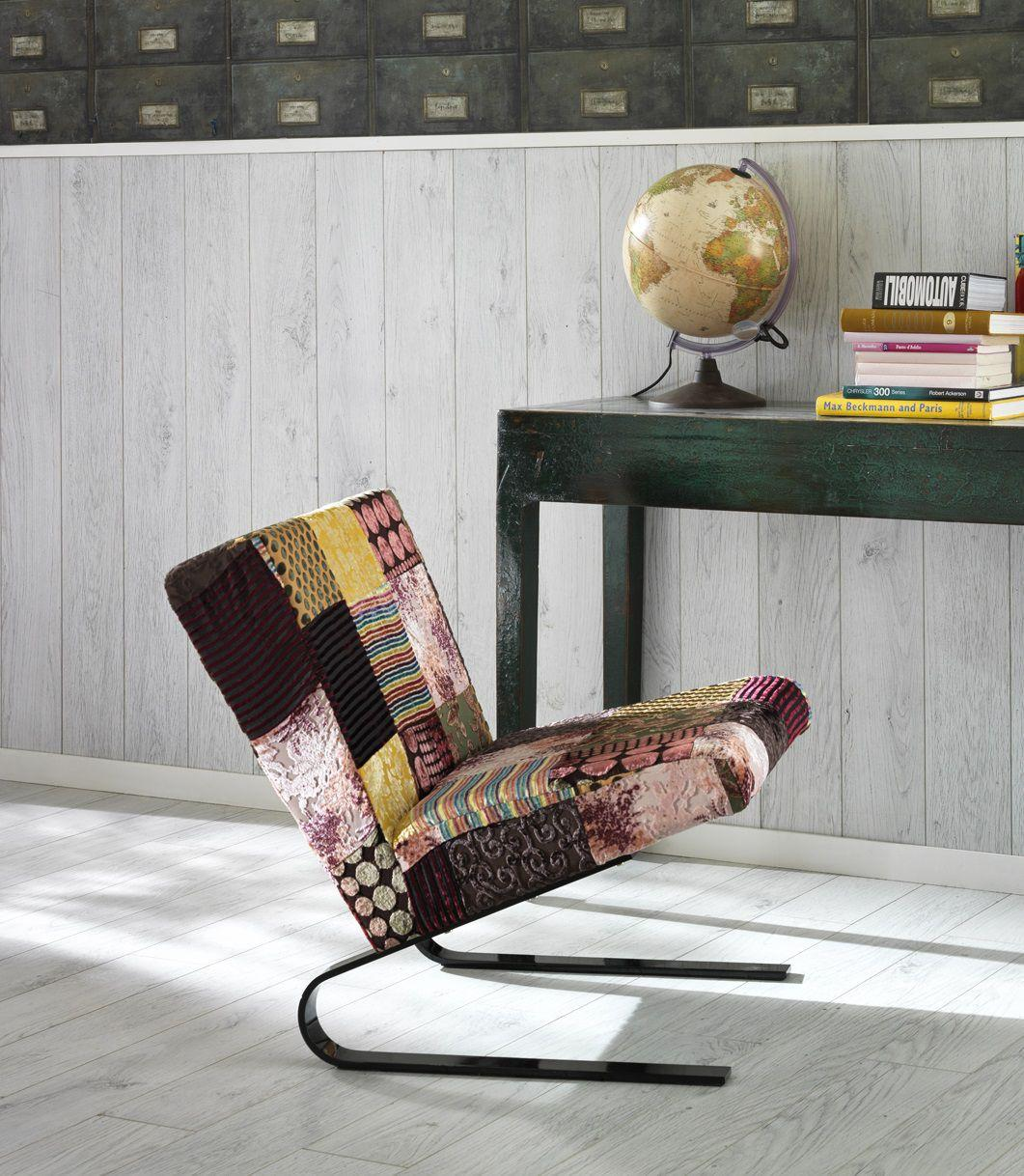 Foto Poltroncina lilly Stones Poltrone