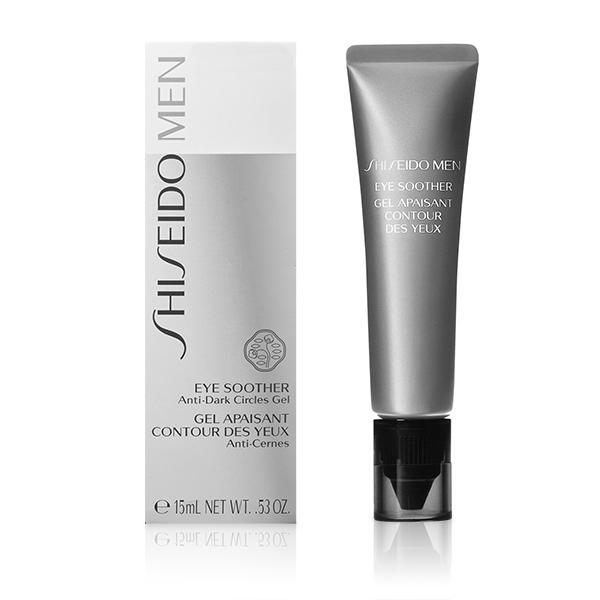 Foto Shiseido - Men Eye Soother 15 Ml giordanoshop.com Cosmetici per uomini