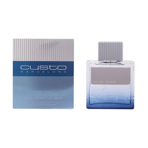 Foto Custo - blue wind for man edt vapo 100 ml Giordanoshop.com Profumi maschili