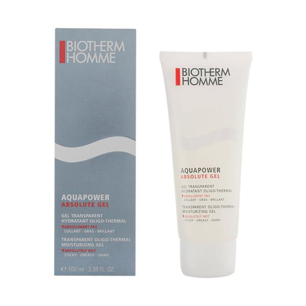 Foto Biotherm - homme aquapower absolut gel 100 ml Giordanoshop.com Cosmetici per uomini