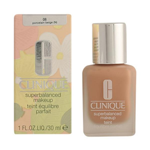 Foto Clinique - Superbalanced Fluid 08-Porcelain Beige 30 Ml Giordanoshop.com Trucco e Make-Up