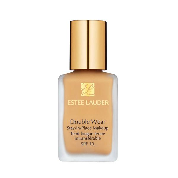 Foto Estee Lauder - Double Wear Fluid Spf10 02-Pale Almond 30 Ml giordanoshop.com Trucco e Make-Up