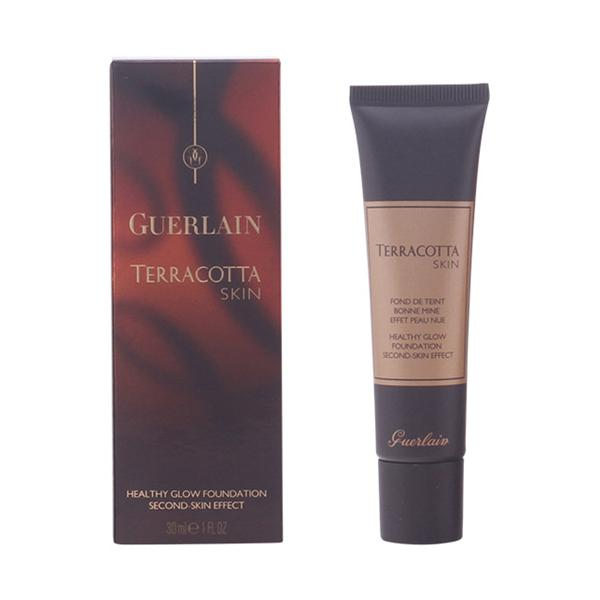 Foto Guerlain - terracotta skin foudation 00-nude 30 ml Giordanoshop.com Trucco e Make-Up