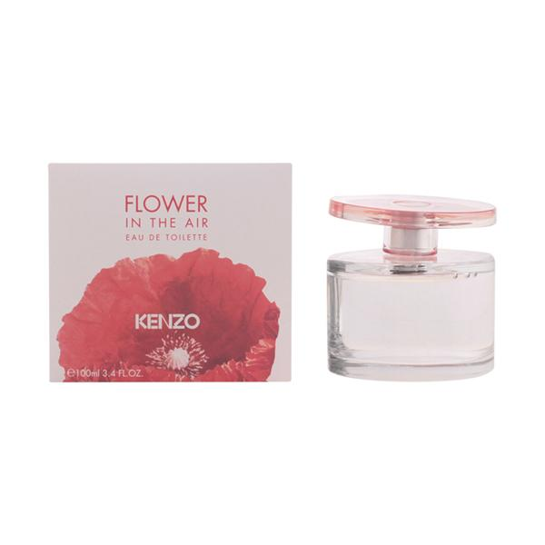 Foto Kenzo - flower in the air edt vaporizador 100 ml Giordanoshop.com Profumi femminili