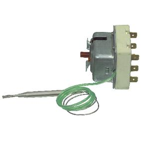 Foto Thermostat original part number 55.32529.010 Giordanoshop.com Ricambi Elettrodomestici