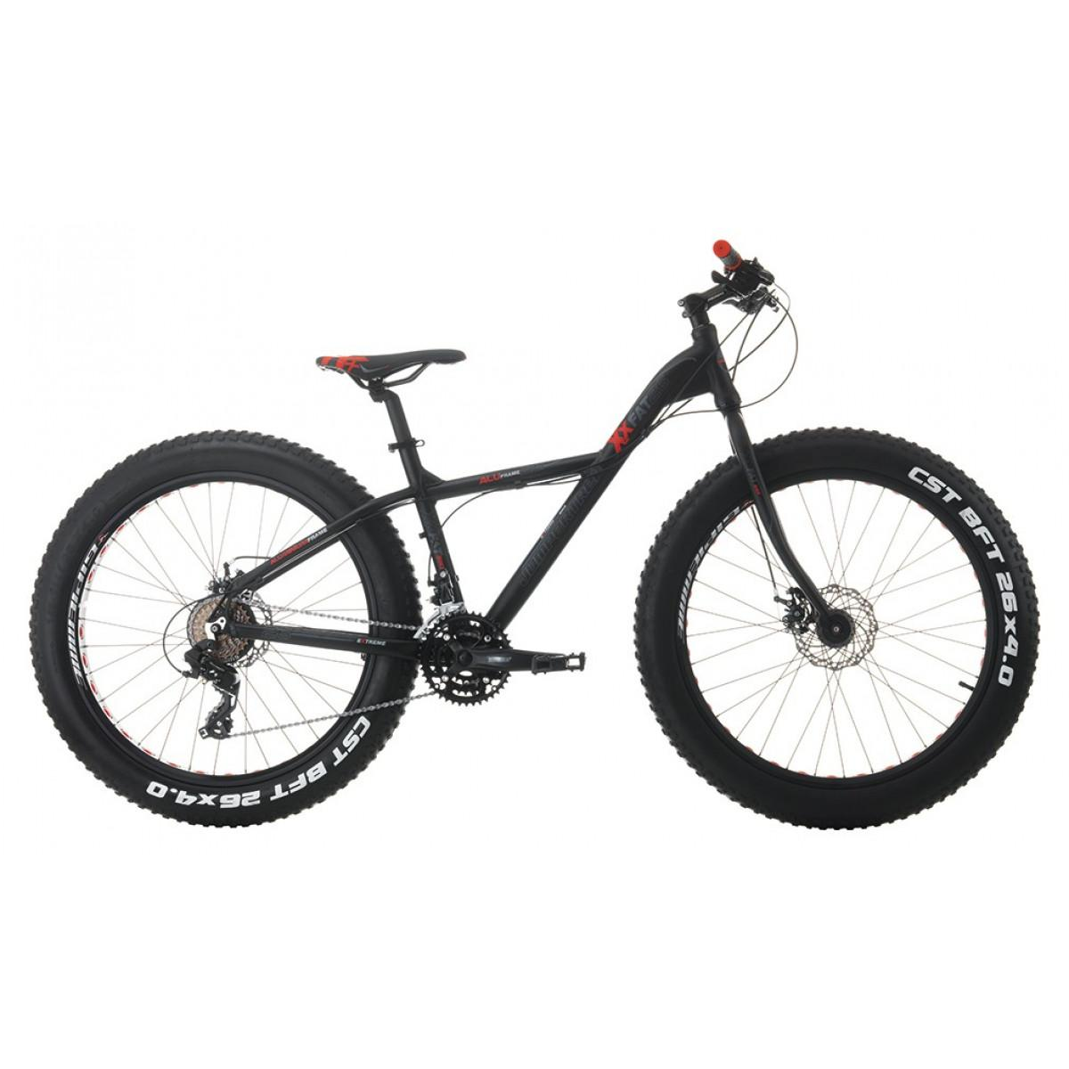 Biciclette Fat Bike