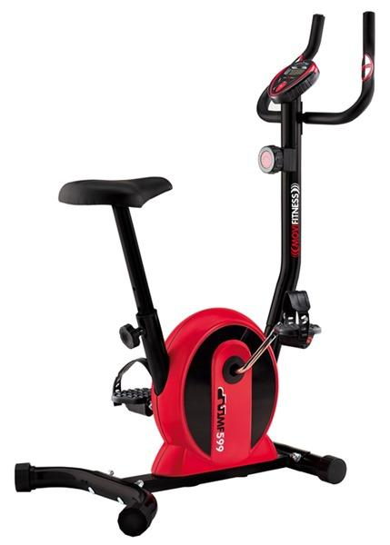 Image of Cyclette Magnetica 90Kg Max 8 Livelli Movi Fitness mf599