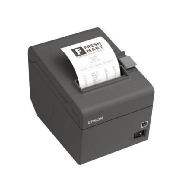 Image of Epson Stampante Tickets Tm-T20Ii Usb + Rs232 Nera