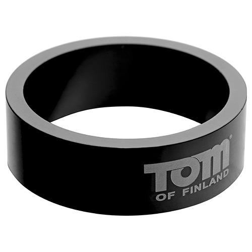 Image of Anello Fallico Tom Of Finland C-Ring 60 Ø50 mm XR Brands