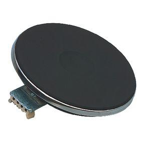 Foto Hot Plate Original Part Number 12.22453.001 Giordanoshop.com Ricambi Elettrodomestici