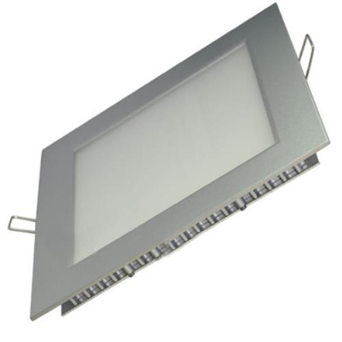 Image of Ecodhome Pannello Led 200X200 Mm Bianco Neutro Cllp200N 14W 780 Lumen