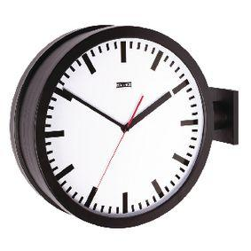 Foto Balance Double-Sided Wall Clock 38 Cm Giordanoshop.com Orologi da Parete