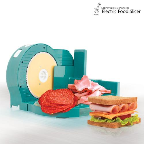 Image of Affettatrice Electric Food Slicer