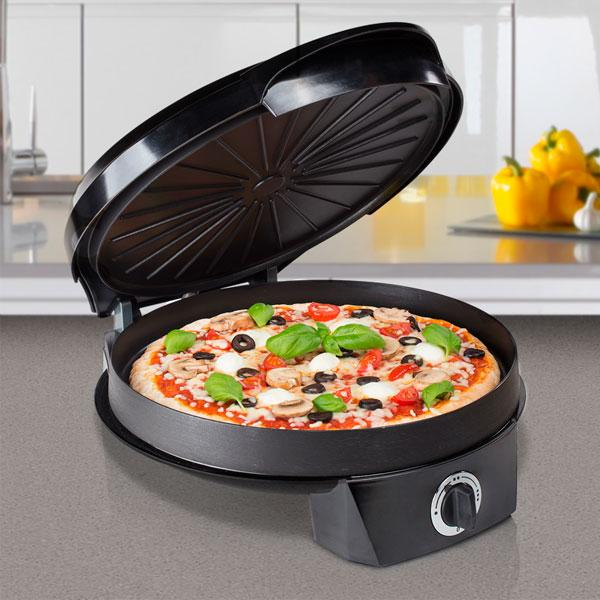 Foto Pizza Maker Tristar Pz2880 Accessori cucina