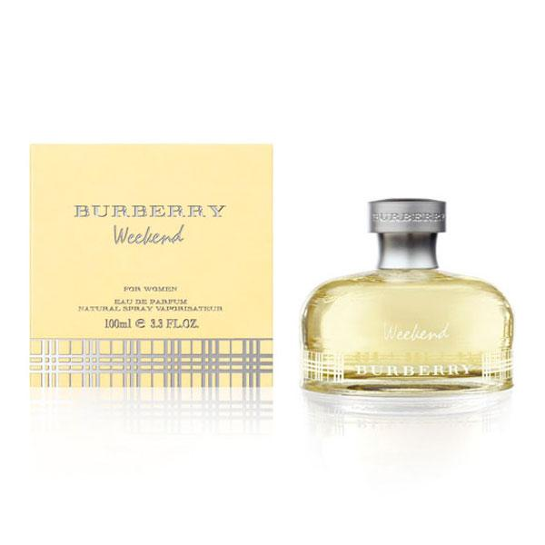 Foto Burberry - Weekend Women Edp Vapo 100 Ml giordanoshop.com Profumi femminili