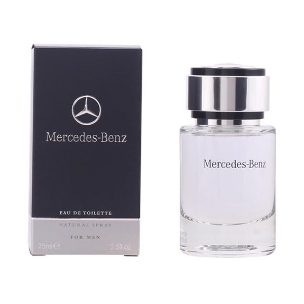 Foto Micallef - Mercedes-Benz Edt Vapo 75 Ml giordanoshop.com Profumi maschili