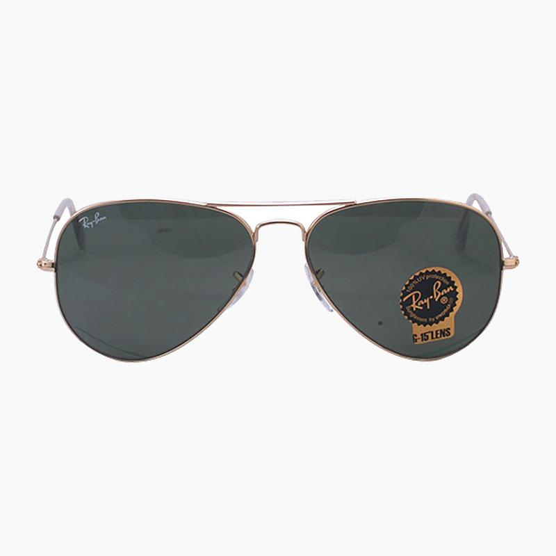 Image of Ray-Ban Rb3025 L0205 58 Mm