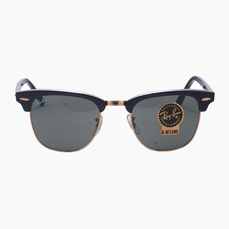 Foto Ray-Ban Rb3016 W0365 49 Mm giordanoshop.com Occhiali da Sole