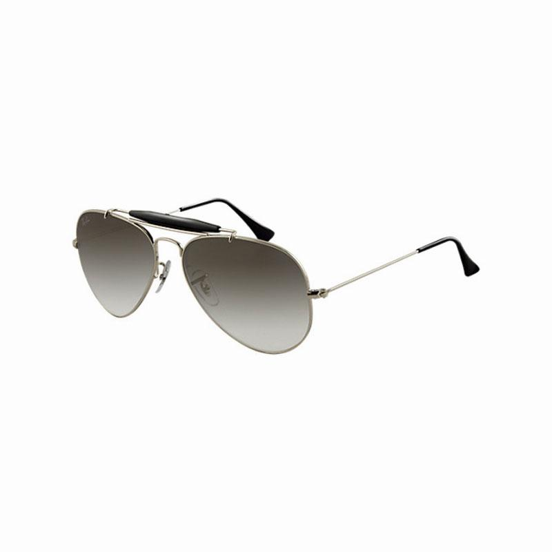 Foto Ray-ban rb3407 003/32 58 mm Giordanoshop.com Occhiali da Sole