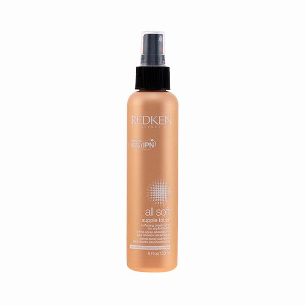 Foto Redken - All Soft Supple Touch 150 Ml giordanoshop.com Cosmetici e Cura dei Capelli