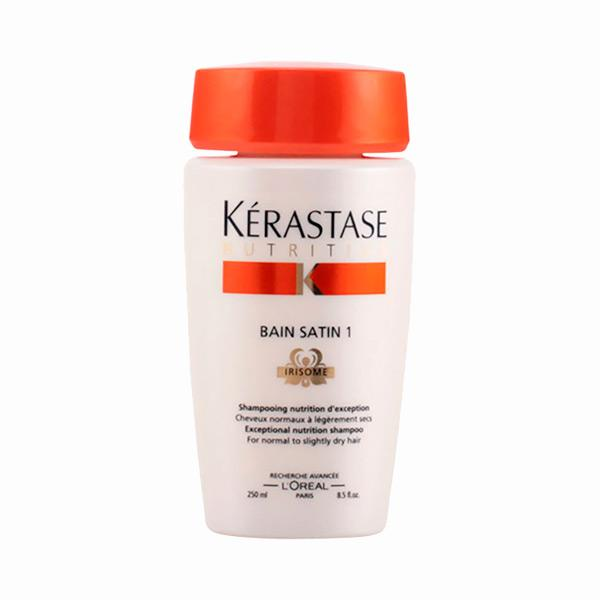 Foto Kerastase - nutritive bain satin 1 irisome 250 ml Giordanoshop.com Acconciatura