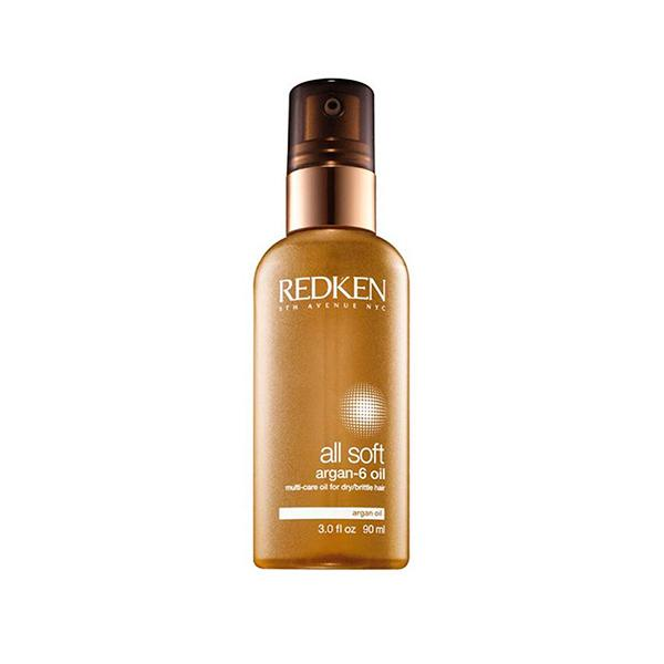 Foto Redken - All Soft Argan Oil For Dry Hair 90 Ml giordanoshop.com Cosmetici e Cura dei Capelli