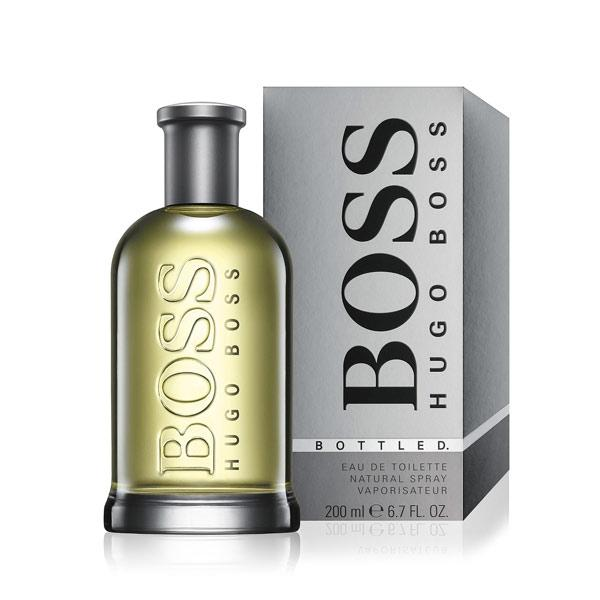 profumo hugo boss bottled intense eau de parfum strange. Black Bedroom Furniture Sets. Home Design Ideas