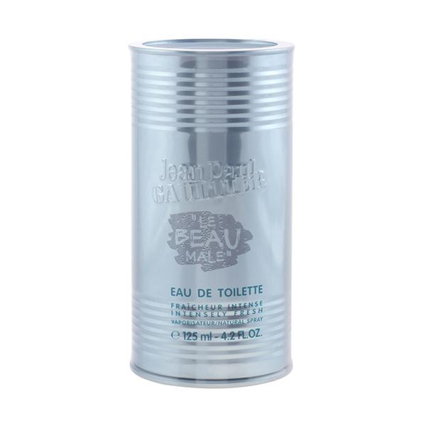 Foto Jean Paul Gaultier - Le Beau Male Edt Vapo 125 Ml giordanoshop.com Profumi maschili