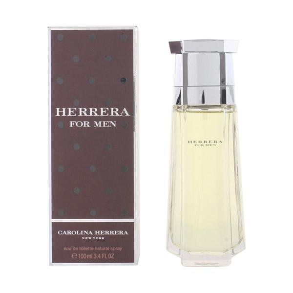 Foto Carolina Herrera Men Edt Vaporizador 100 Ml giordanoshop.com Profumi maschili