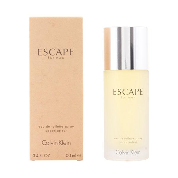 Foto Escape men edt vaporizador 100 ml Giordanoshop.com Profumi maschili