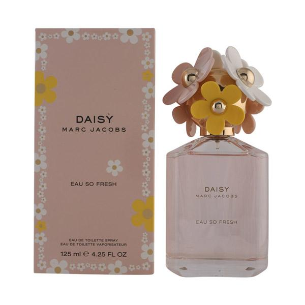 Foto Daisy Eau So Fresh Edt Vaporizador 125 Ml giordanoshop.com Profumi femminili