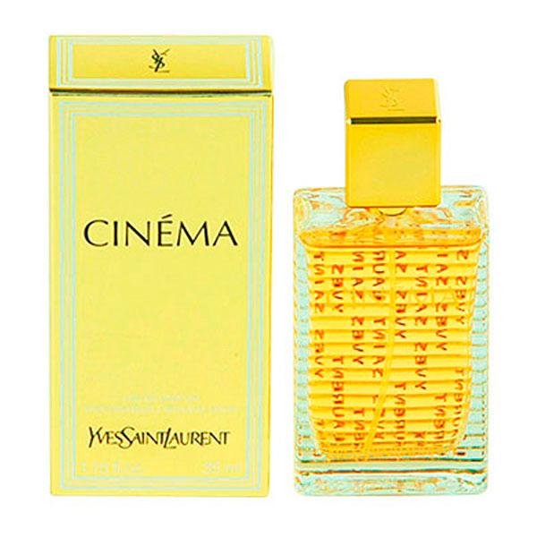 Foto Yves Saint Laurent - Cinema Edp Vaporizador 35 Ml giordanoshop.com Profumi femminili