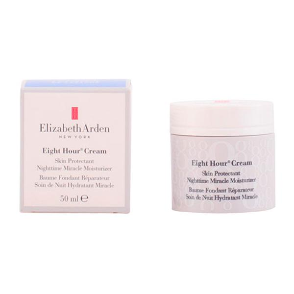 Foto Elizabeth arden - eight hour night time miracle moisturizer 50 ml Giordanoshop.com Cosmetici per Donne