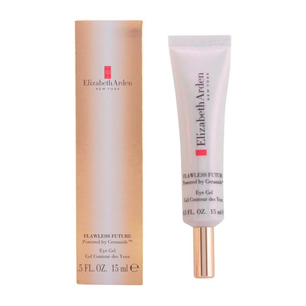 Foto Elizabeth Arden - Flawless Future Eye Gel 15 Ml giordanoshop.com Cosmetici per Donne