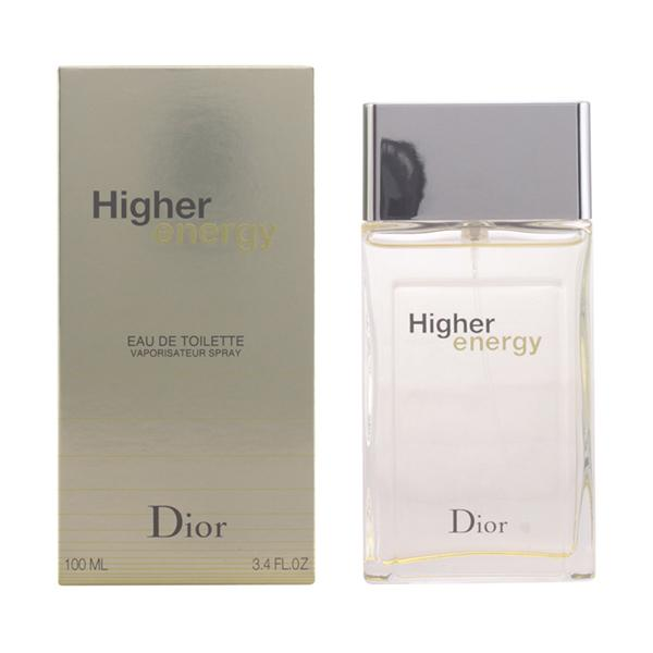 Foto Dior - Higher Energy Edt Vaporizador 100 Ml giordanoshop.com Profumi maschili