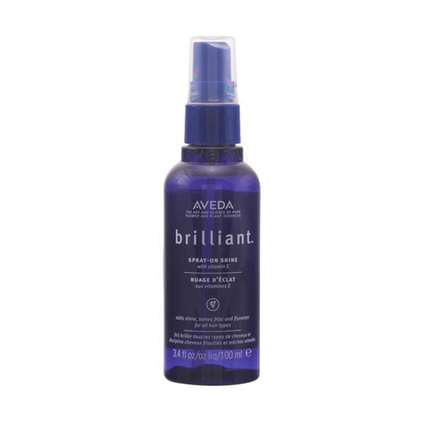 Foto Aveda - brilliant spray on shine 100 ml Giordanoshop.com Acconciatura