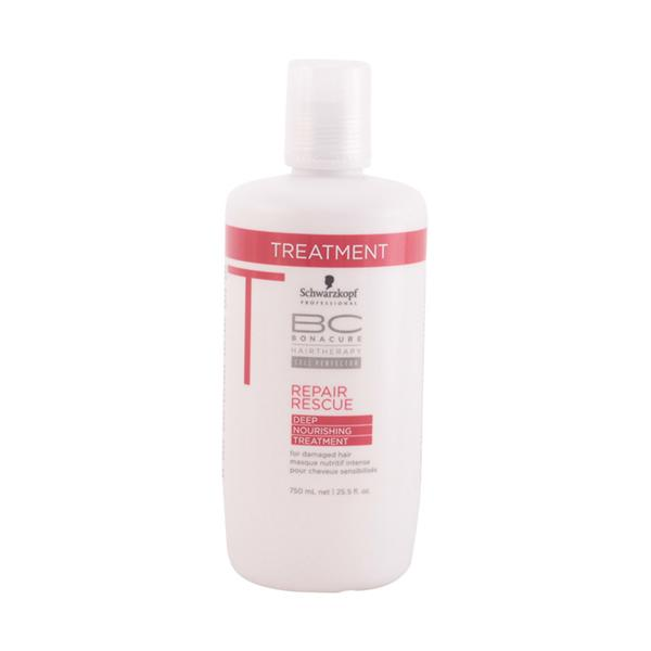Foto Schwarzkopf - bc repair rescue intense treatment 750 ml Giordanoshop.com Acconciatura