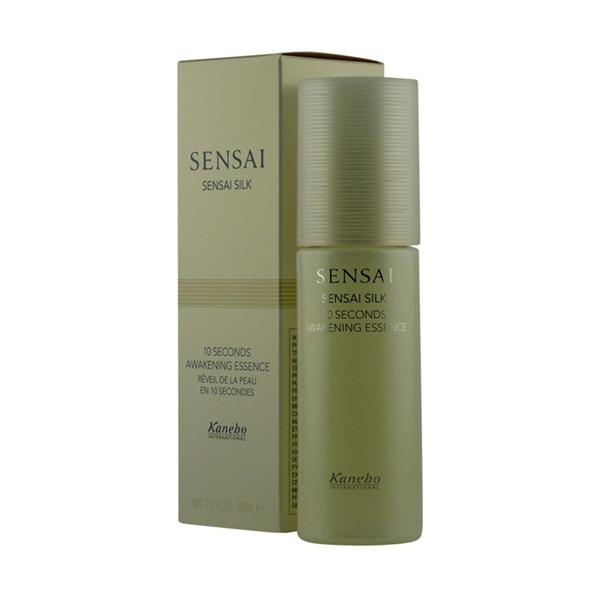 Foto Kanebo - sensai silk 10 seconds awakening essence 40 ml Giordanoshop.com Cosmetici per Donne