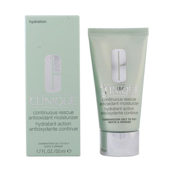 Foto Clinique - super rescue antioxidant cream iii/iv 50 ml Giordanoshop.com Cosmetici per Donne