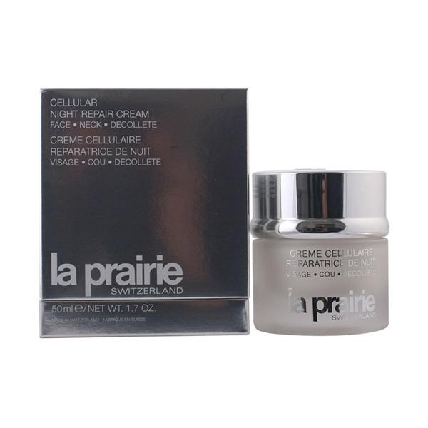 Foto La prairie - cellular night repair cream 50 ml Giordanoshop.com Cosmetici per Donne