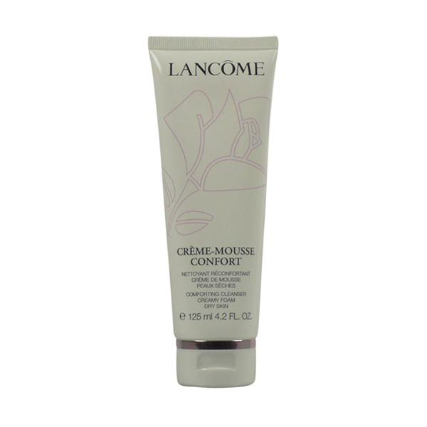 Foto Lancome - Confort Mousse Tube Ps 125 Ml giordanoshop.com Cosmetici per Donne