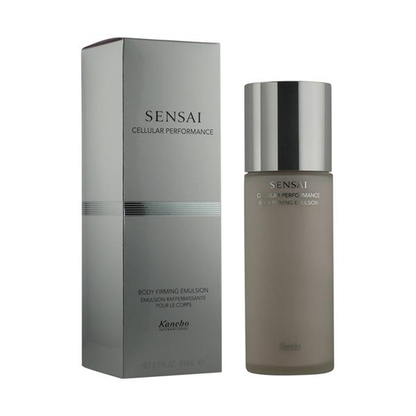 Foto Kanebo - sensai cellular body firming emulsion 200 ml Giordanoshop.com Cosmetici per Donne