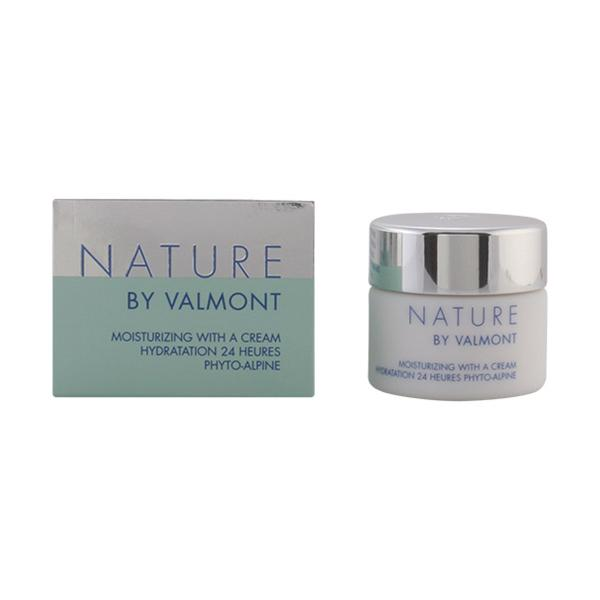 Foto Valmont - nature moisturizing with a cream 50 ml Giordanoshop.com Cosmetici per Donne