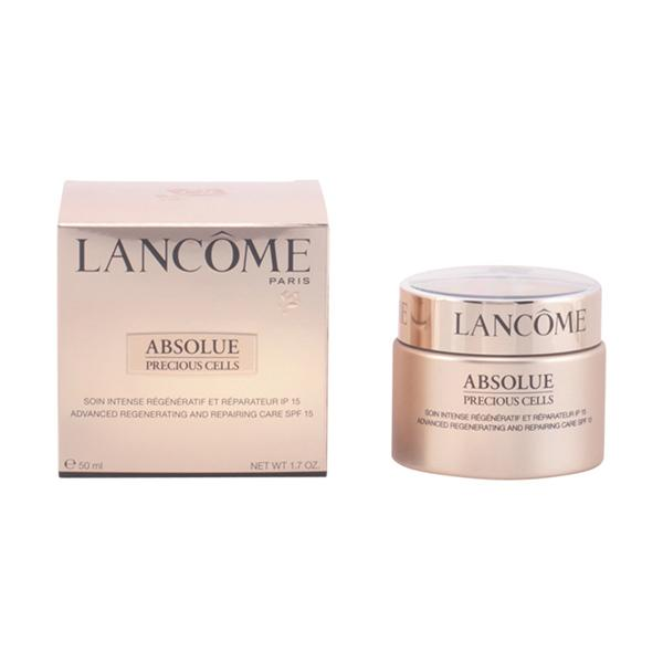Foto Lancome ABSOLUE PRECIOUS CELLS crme jour 50 ml Giordanoshop.com Cosmetici per Donne
