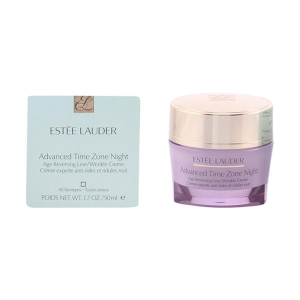 Foto Estee Lauder - Advanced Time Zone Night Cream 50 Ml giordanoshop.com Cosmetici per Donne