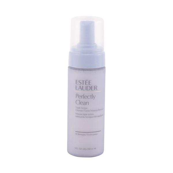Foto Estee Lauder - Perfectly Clean Triple-Action Remover 150 Ml giordanoshop.com Cosmetici per Donne