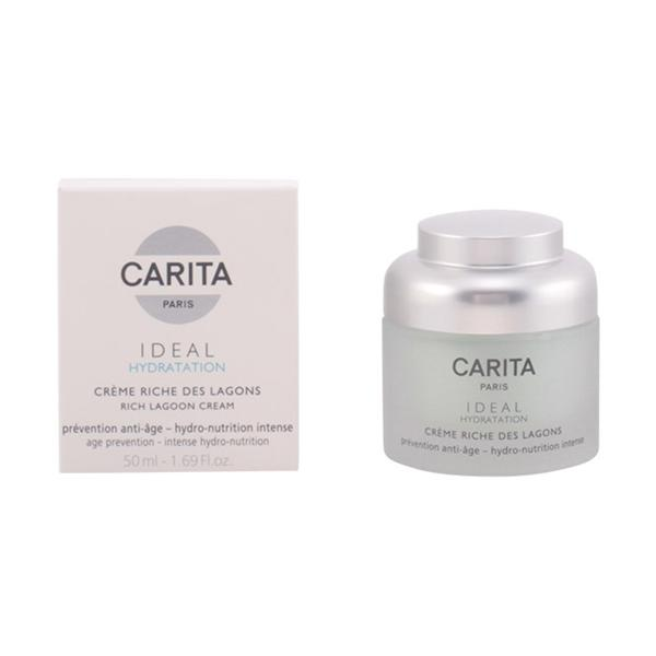 Foto Carita - Ideal Hydratation Crème Riche Des Lagons 50 Ml giordanoshop.com Cosmetici per Donne