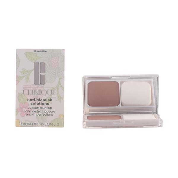 Foto Clinique - Anti-Blemish Solutions Powder 18-Sand 10 Gr giordanoshop.com Cosmetici per Donne