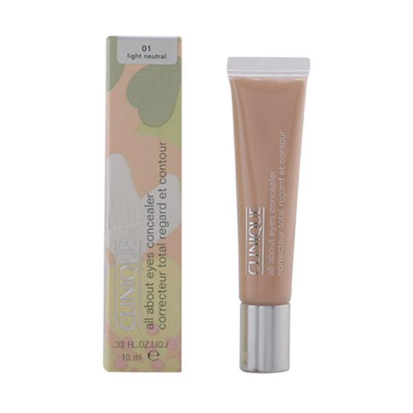 Foto Clinique - All About Eyes Concealer 01-Light Neutral 10 Ml giordanoshop.com Trucco e Make-Up